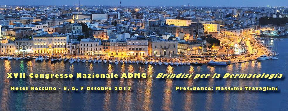 XVII Congresso Nazionale ADMG